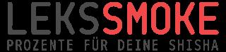 Lekssmoke - Logo