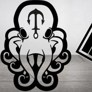 Octopuz Molassefänger