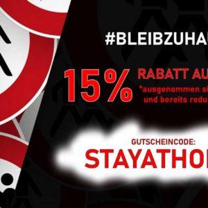 15% Shisha Gutscheincode smokaz