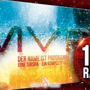 Aladin MVP Angebot - shisha union