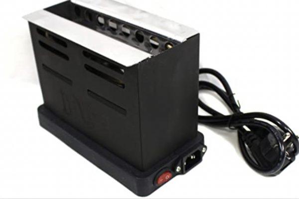Shisha Kohletoaster Elektrisch