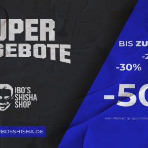 Ibos Shisha Shop Essen Super Angebote